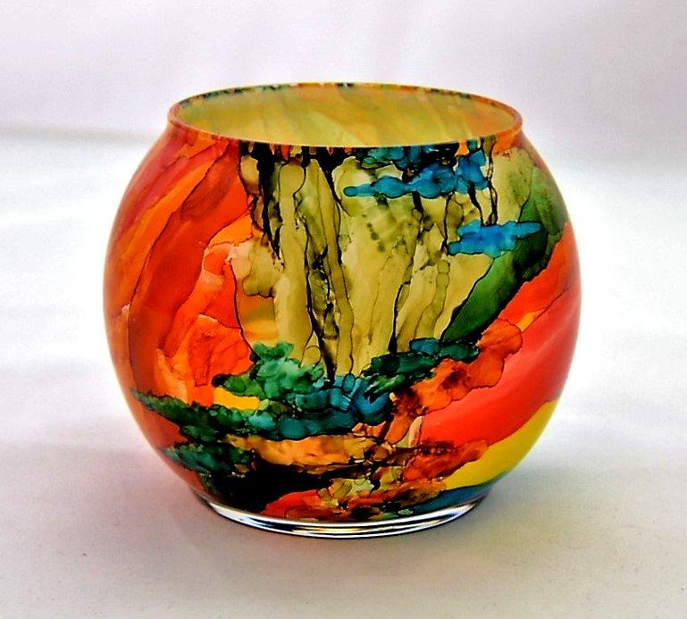 Votive Bowls (5)